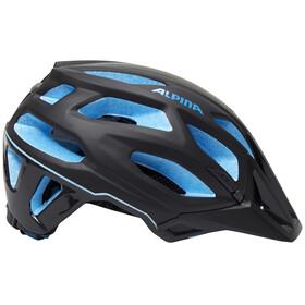 Alpina Garbanzo Helmet black-blue